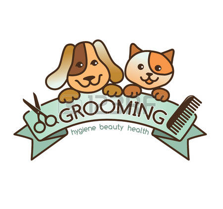 2,452 Dog Grooming Stock Illustrations, Cliparts And Royalty Free.