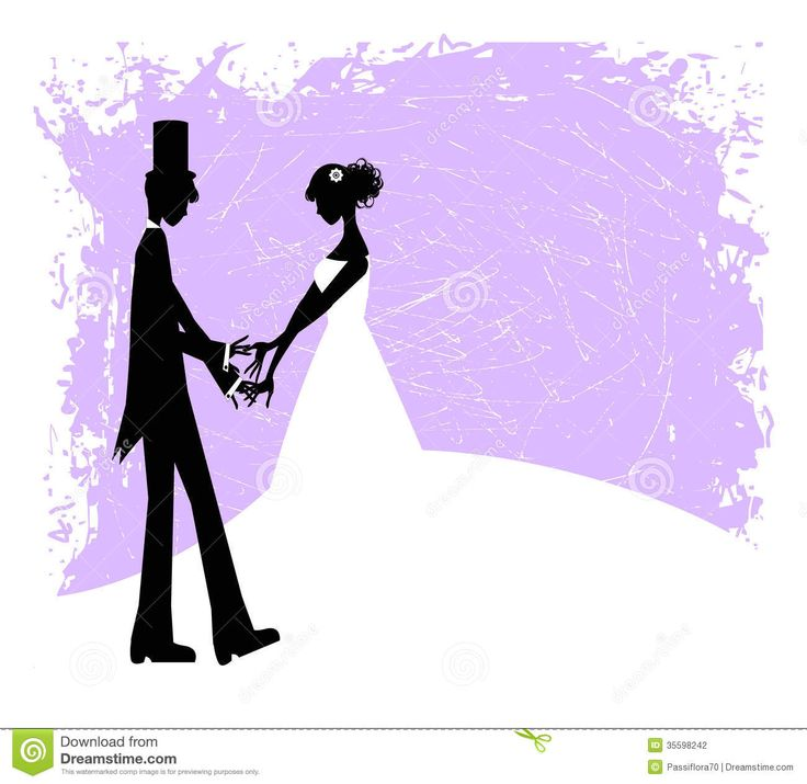 1000+ images about bride clipart on Pinterest.