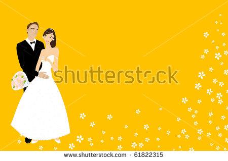 Wedding Evening Stock Vectors & Vector Clip Art.