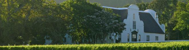 Groot Constantia Wine Farm : Est 1685 : Constantia Wines.