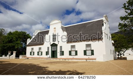 Cape Town Wine Stock Photos, Royalty.