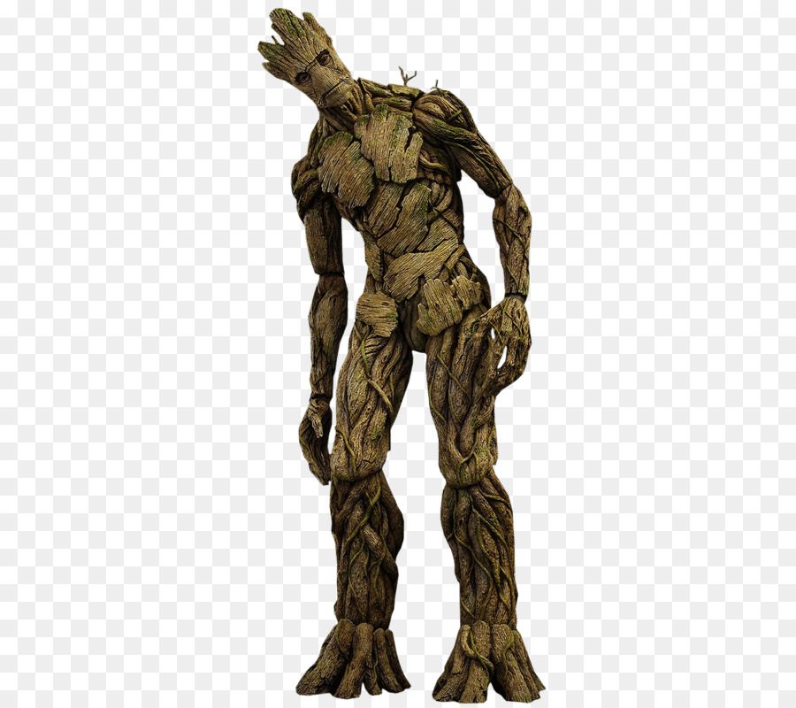 Groot Background png download.