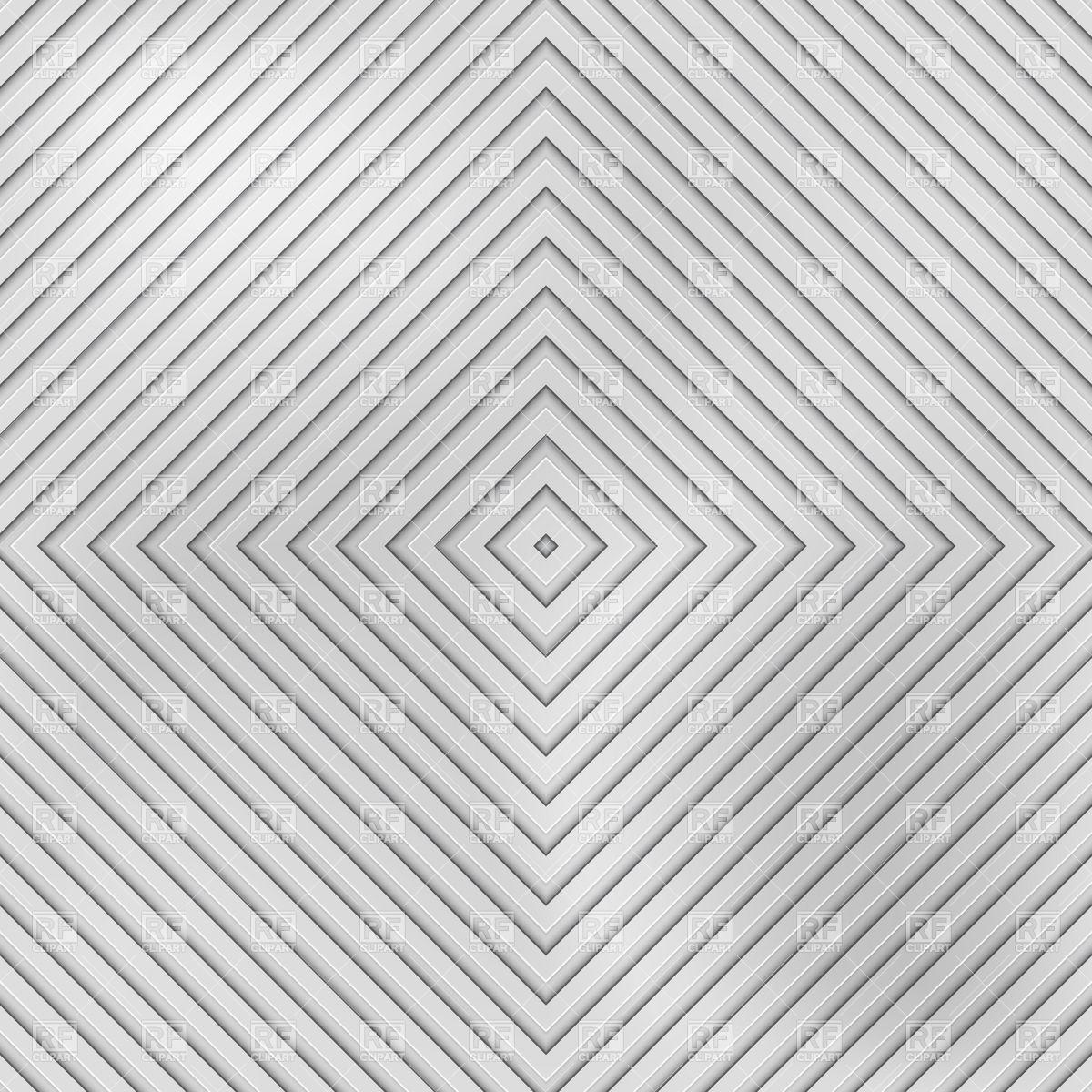 Grooved square herringbone metallic background Vector Image #9319.
