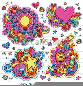 Groovy Clipart Free.