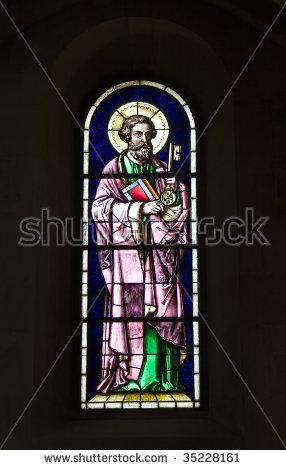 Jesus Christ Portrait Stock Photos, Royalty.