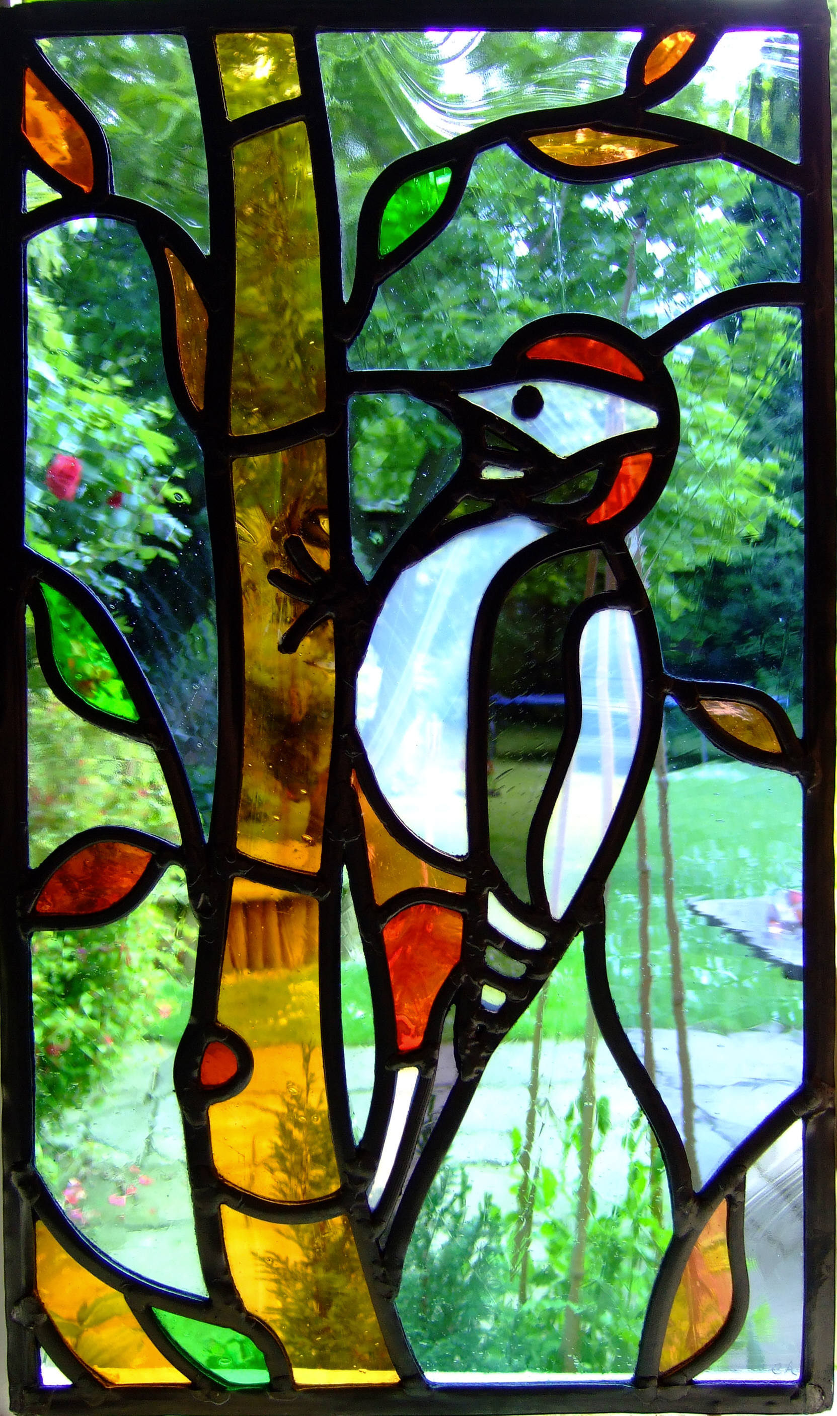 1000+ images about Stained glass windows on Pinterest.