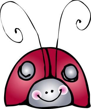 Mrs. Ayala's Kinder Fun: The Grouchy Ladybug.