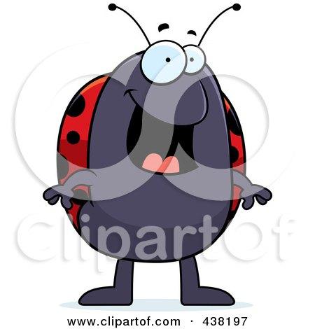 Posters of Ladybugs & Art.