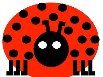 17 bästa bilder om Ladybugs på Pinterest.