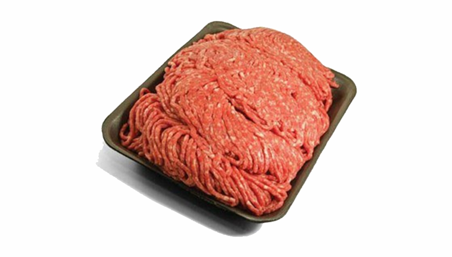 80% Lean Ground Beef Family Pack.