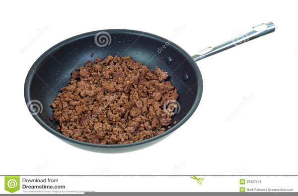 Free Clipart Ground Beef.