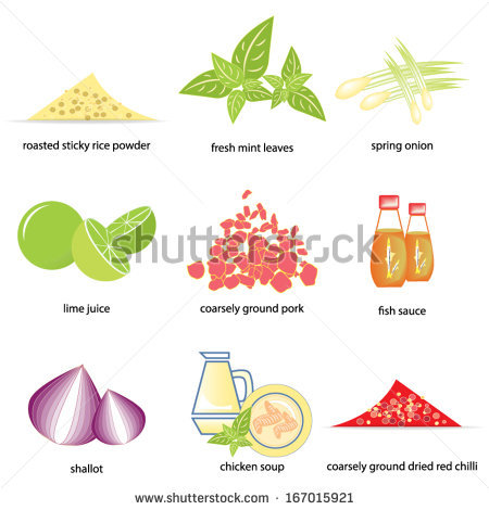 Ground Hot Chilly Stock Vectors & Vector Clip Art.