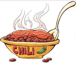 Chili Beans Clipart.