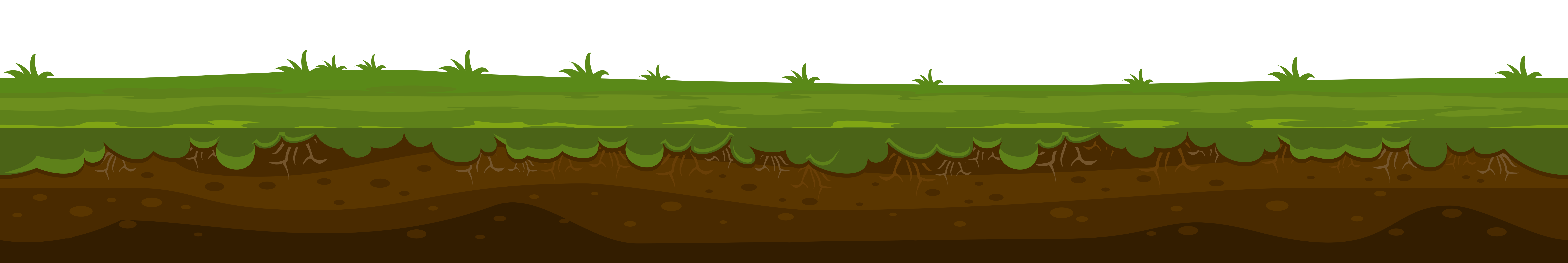 Ground PNG Clip Art Image.
