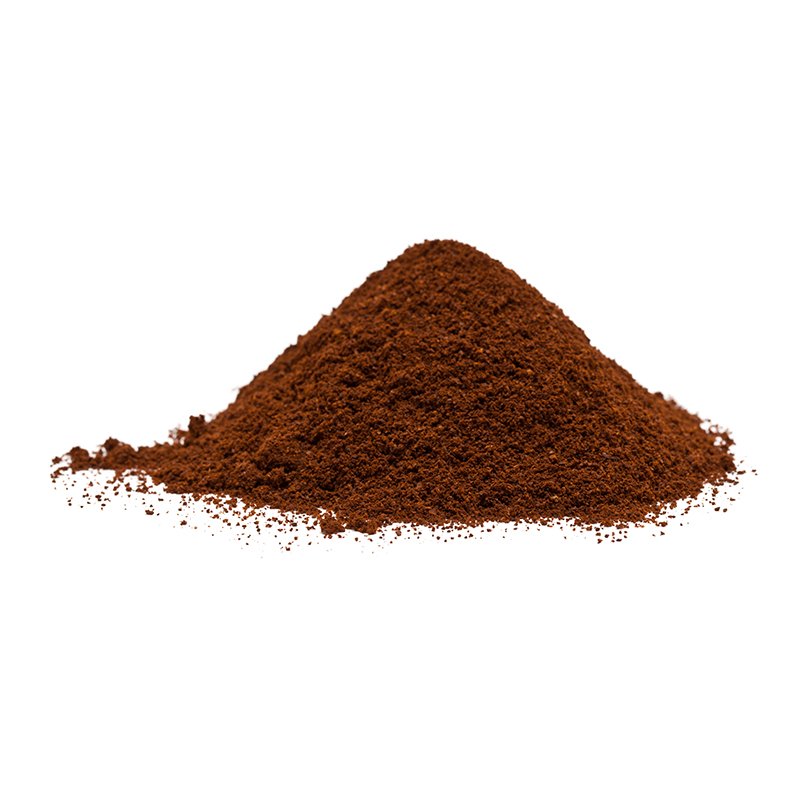 PNG Dark Coffee Ground 100g.