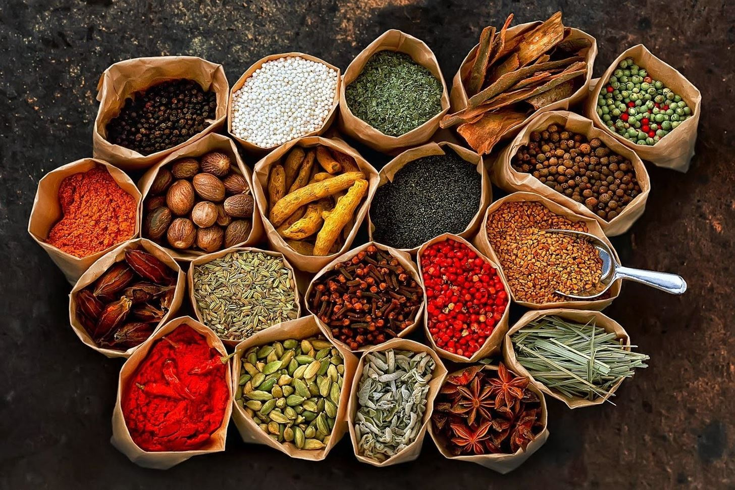 Ingredients 101: Buying, Grinding, & Tempering Spices « Food Hacks.