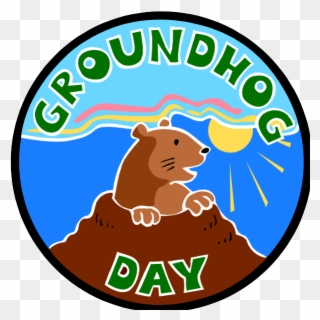 Free PNG Groundhog Day Clip Art Download.