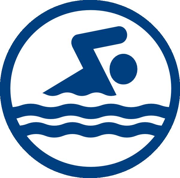 Swimmer Logo.