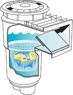INSTANT FROG® Mineral Sanitizer.