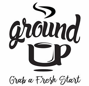 GroundUp Coffee.
