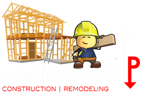 From The Ground Up Cosntruction.