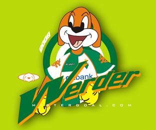MisterGoal's blog: The mascots: 10/01/2007.