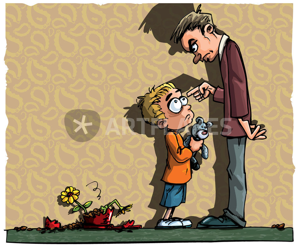 Grounded clipart #4