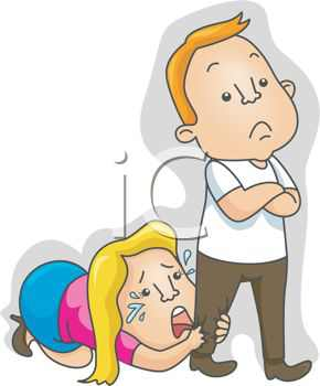 Grounded clipart #12