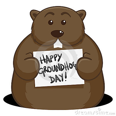 Groundhog Day Clipart & Groundhog Day Clip Art Images.