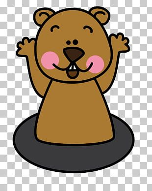 Groundhog Cliparts PNG Images, Groundhog Cliparts Clipart.