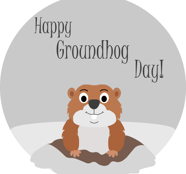 Day 2: Groundhog Day.