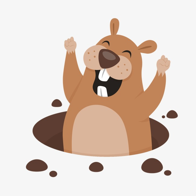 Free Groundhog Png Pictures & Free Groundhog Pictures.png.