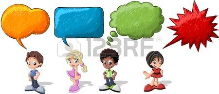 12,763 Group Conversation Stock Illustrations, Cliparts And.