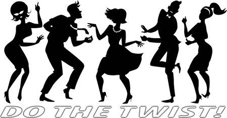 25,234 Group Dance Stock Illustrations, Cliparts And Royalty Free.