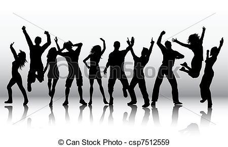 Dancing Illustrations and Clip Art. 86,972 Dancing royalty free.