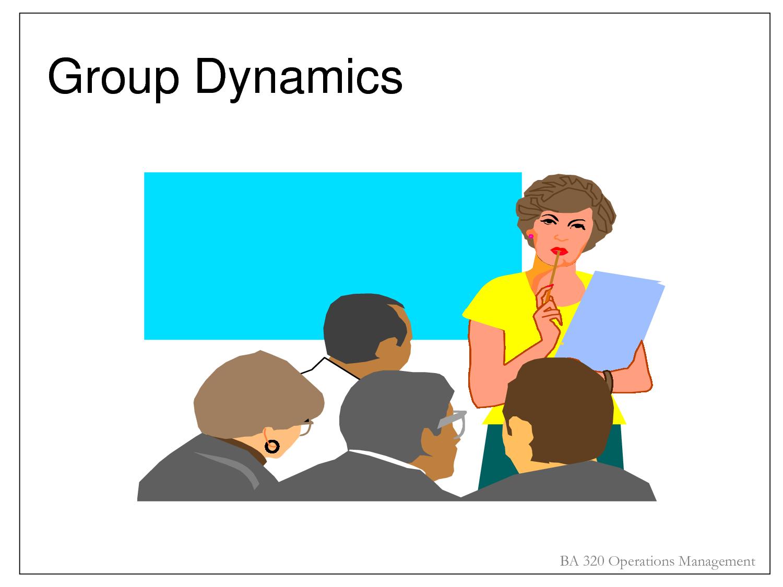 Dynamics Images.