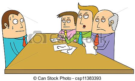 Interview Clip Art Pictures.