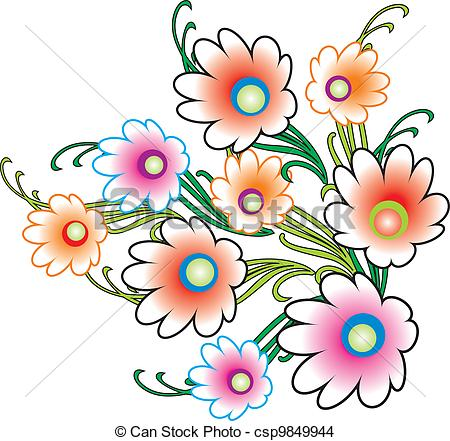 Bunch flowers Clip Art and Stock Illustrations. 16,347 Bunch.