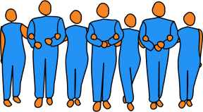 Group Clipart.