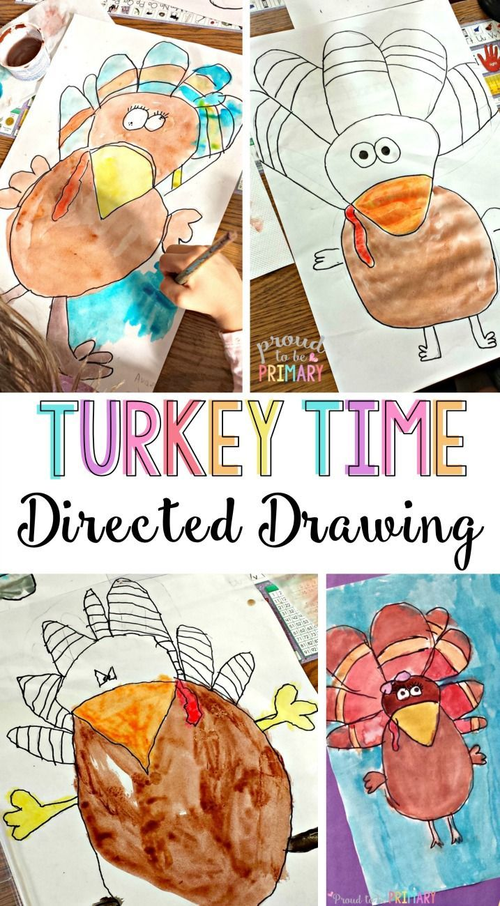 25+ best ideas about Thanksgiving Arts And Crafts on Pinterest.