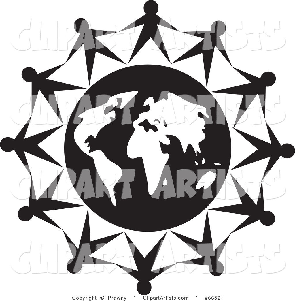 Similiar Group Of People Holding Hands Black And White Keywords.