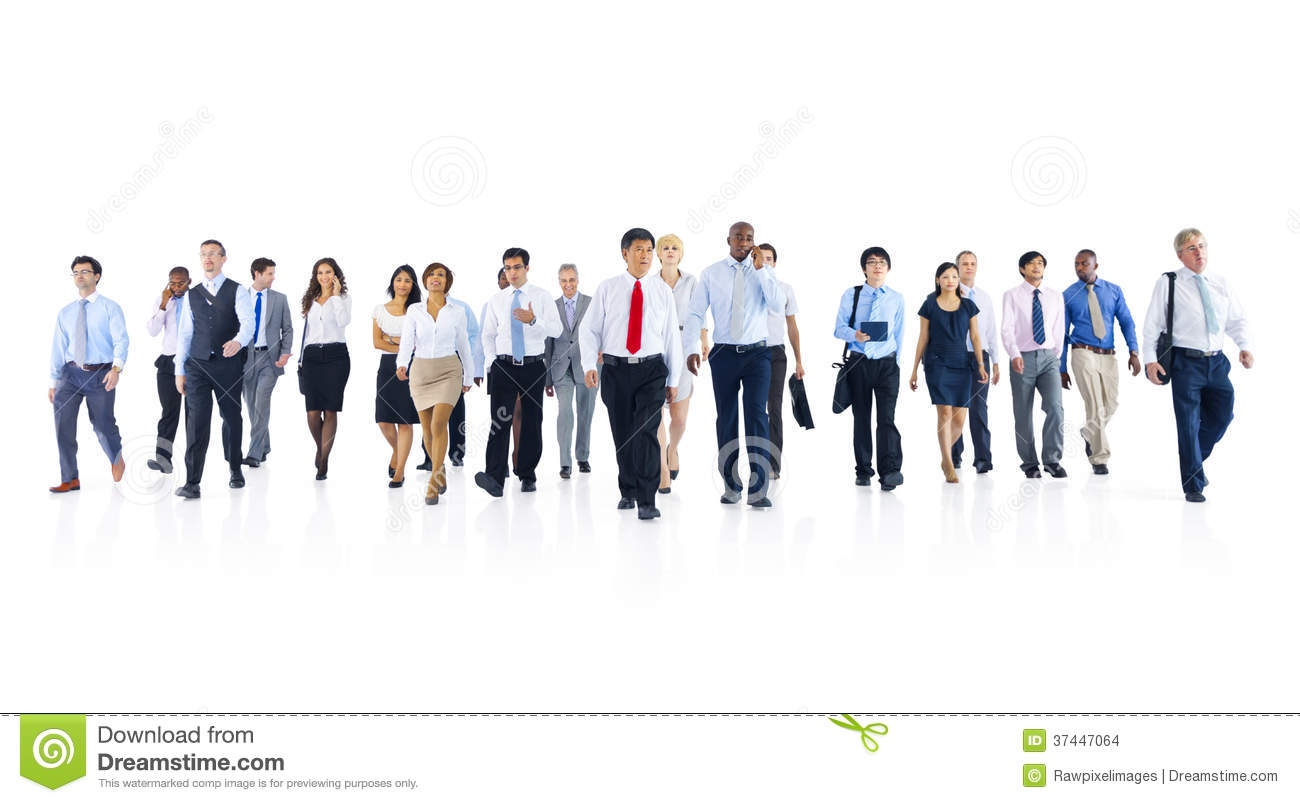 Group Of People Walking Clipart#2064770.