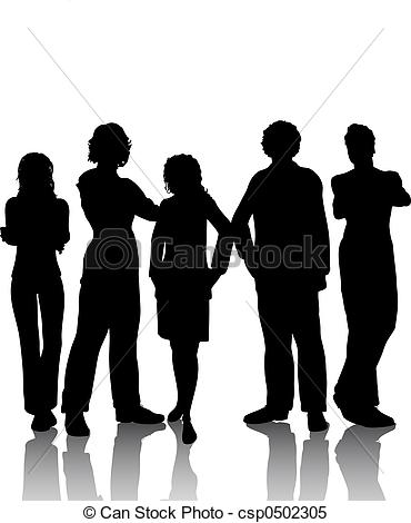 Group of people Illustrations and Clipart. 55,486 Group of people.