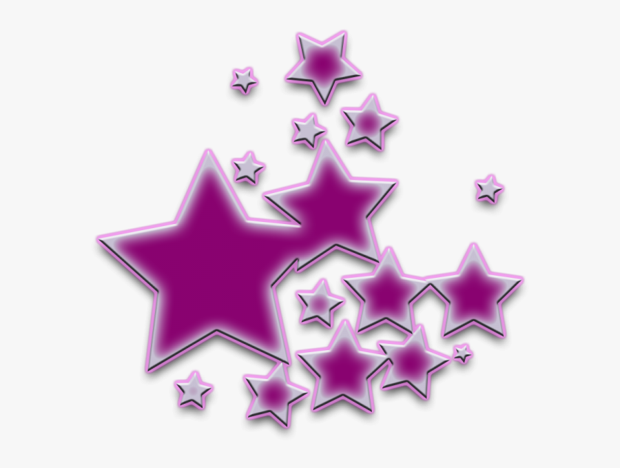 Free Download Group Stars Png Image Transparent Background.