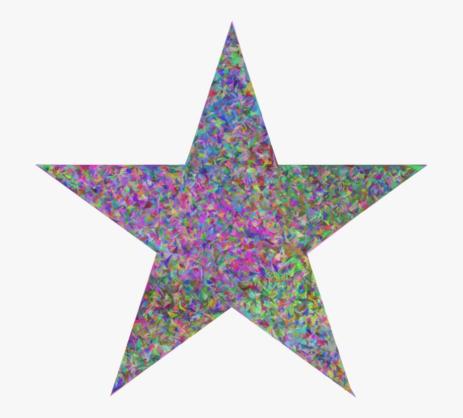 Lilac Clipart Star.