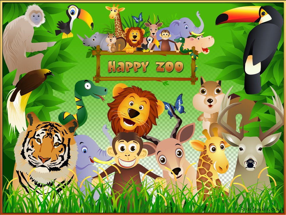 Free Zoo Cliparts, Download Free Clip Art, Free Clip Art on Clipart.