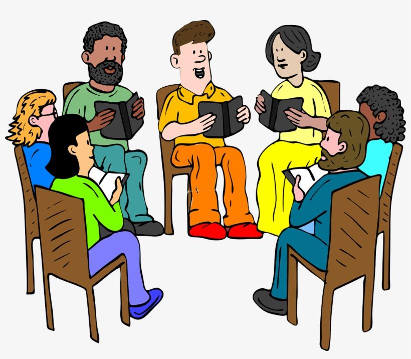 Teacher Discussion.