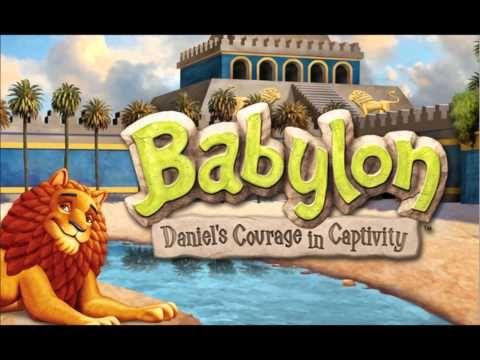 Babylon VBS 2012.