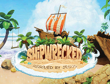 Shipwrecked vbs clipart » Clipart Station.