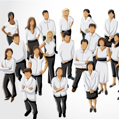 Groupe de personnes Clipart Picture Free Download.